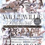 """WILLIE WILLIE WEEKEND"" MUSIC BY HOT SIGNAL DEC.12.2015 KOBE JAPAN@JAMDUNG"
