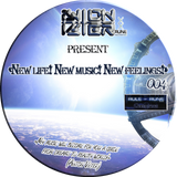 Anton Veter - New life! New music! New feelings! 004 (with jingles)
