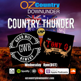 Country Thunder #4 200319