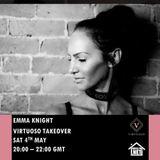 Shiloh & DJ Emma Knight - Virtuoso Takeover 04 MAY 2019