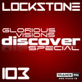 The Glorious Visions Trance Mix #103 - Discover Records Special