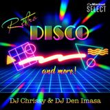 Retro DISCO and More!