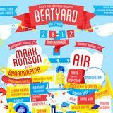 The Beatyard Festival 2017 - Electricitat (Leictreachas) - 20-07-2017