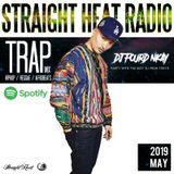 STRAIGHT HEAT RADIO - MAY 2019 - DJ Fourd Nkay