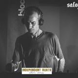 Independent Beats Radio Show 3x15 - Nodj!