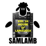 VOL 24 - HOUSE OF LAMBODIA