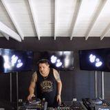 Mauro Alonzi@dj set sound-room tv