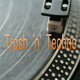 Discorick - Trash,n,Techno on T4E - Summer Edit (20.04.18)
