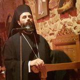 π. Καλλίνικος Νικολάου: Κήρυγμα επί τη εορτή της Αγίας Βαρβάρας