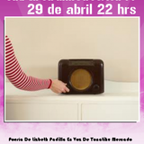 Una En un Millón/ Poesía de Lizbeth Padilla/ 29 04 2015