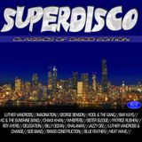 DJ Funny Superdisco Classics Of Disco Edition