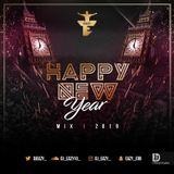 Dj Eazy - Happy New Year 2019