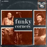 Funky Corners Show #424 04-10-2020