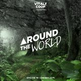 Vitaly Coop - Around The World Episode 018