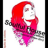 """""""Special Soulful House Julio 2012"""""""