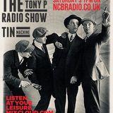 The Tony P Radio Show - NCB11