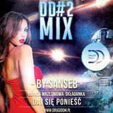 DD MIX #2 (wrzesień 2016) Mix by SanSeb