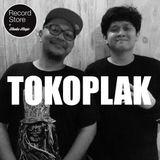 Open Deck Sessions / Tokoplak (Juna & Seto) / July 2015