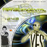 David Saints pres. Transcendental Radio Show #243 (23/03/2012)