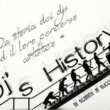 01 - Dj's History (Molella) 6.10.17