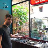 DJ Blasy at Radio Amblé 26/04/2019