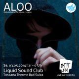 ALOO // Ambient // DJ-Set