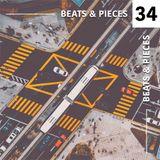 Beats & Pieces vol. 34 [L'Orange & Jeremiah Jae, Tom Blip & Swordman Kitala, Mahalia, Penya...]