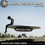 ★Carlos Mega Mix - Without Back To Orion