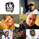 The UK Take Over Show 2019 Episode 22 With DJ Biggoss |Icon|Pheleba|Jack Bagshaw|MDR Tilla|