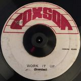 Work it up! - ska, rocksteady, early reggae and roots reggae