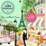 Café Français Jazz & French songs