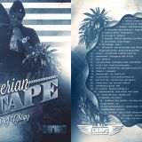 The Liberian Mixtape Vol. 1 by DJ Chirpz
