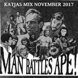 Katjas Mixtape November 2017