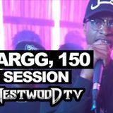 M Dargg, 150 freestyle - Westwood Crib Session