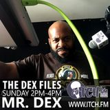 Mr Dex - The DeX Files ep. 119