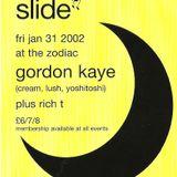 Slide Oxford Promo Mix_Rich T_2002