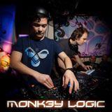 MONK3YLOGIC Glade 2012 Mini Mix