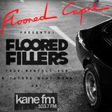 Dub, Reggae & Future Beats - Floored Fillers 04.03.19 on Kane FM