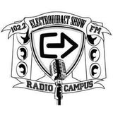 Electrodidact Show S02E11 - 09/01/2014 (Dr Spider Exclusive Mix)