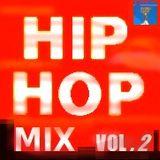 UNDERGROUND HIP HOP MIX Vol.2