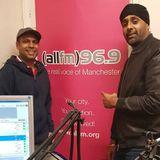 Apnabeat Radio Show 13th November 2018 feat Opi Chaggar, Yoga & Mediation Author