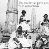Um Soulrriso pra você volume 14 selected by Skymark (Brazilian music)