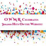 OWMR 300K Celebration