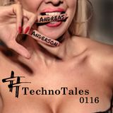 Techno Tales 0116