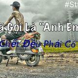 NST -  Duyên kiếp anh em  - Nam Phan mix