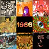 The Psychedelic Sounds of 1966
