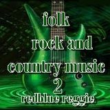 folk, rock and country 2