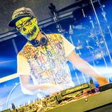 6/10/2016 Live set DJ.POD iz Electro SouTH (Thailand)@hollywoodbangkok