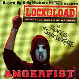 Angerfist - @Live At Lock & Load at Gabber.fm