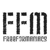 Freeformaniacs Round 13 - Cyrax (30-01-14)